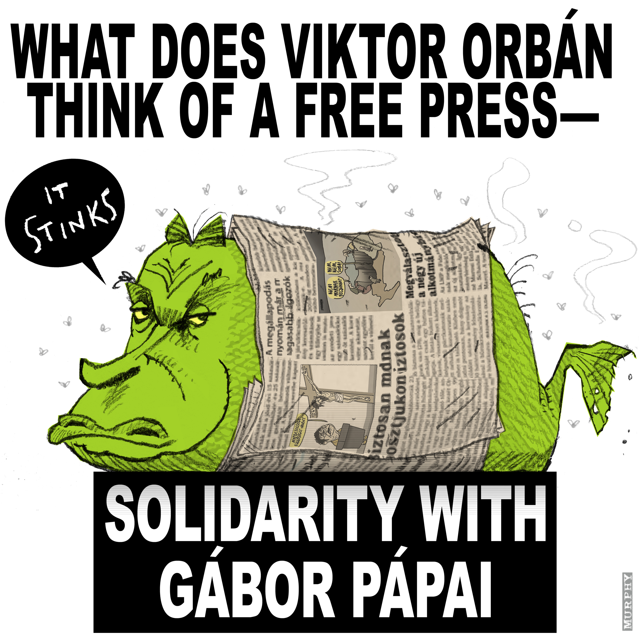 SolidarityWithGaborPapai